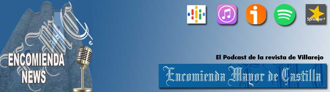 Encomienda News - Cover Image
