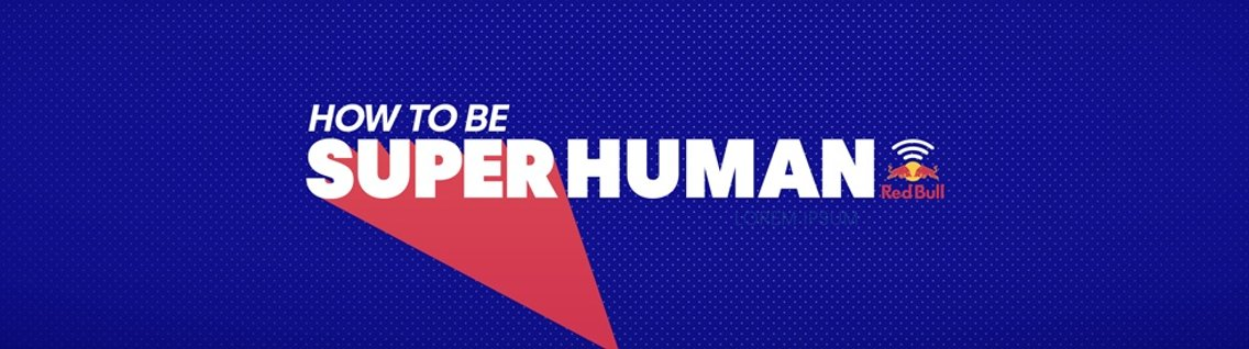 How to Be Superhuman - Cover Image