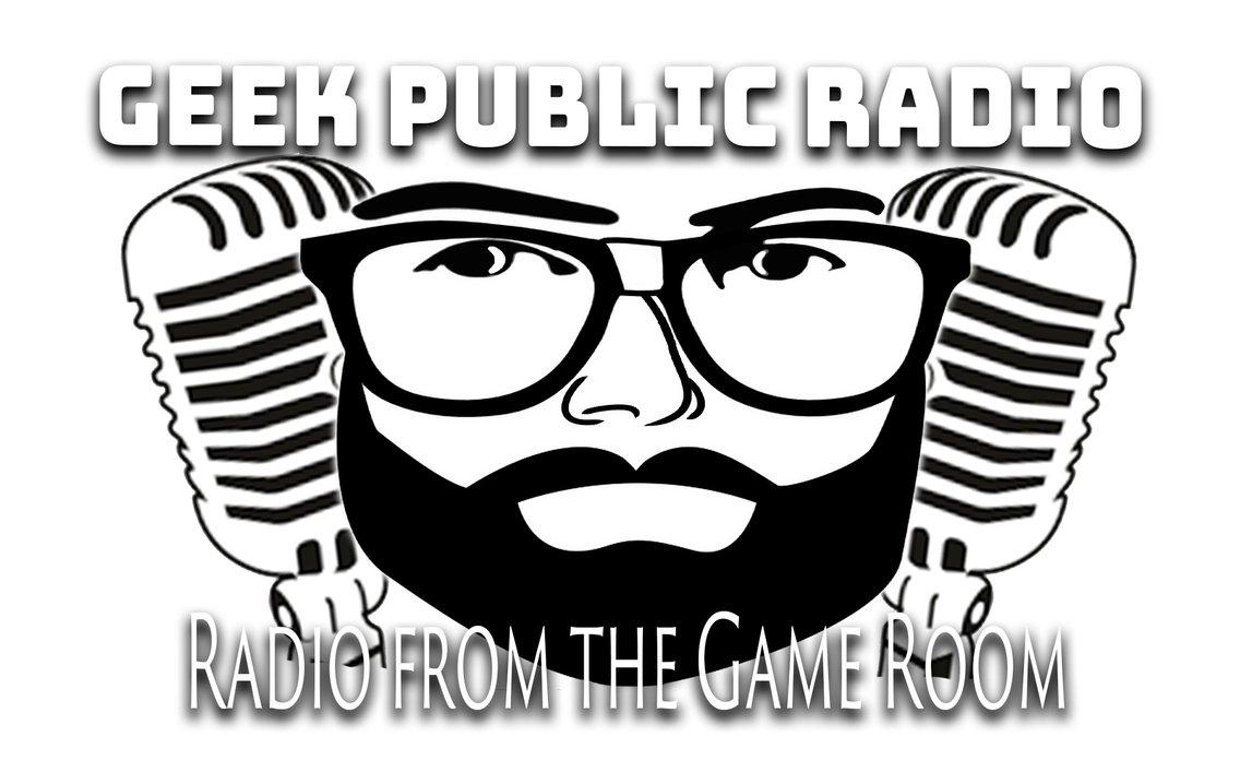 Geek Public Radio - Cover Image