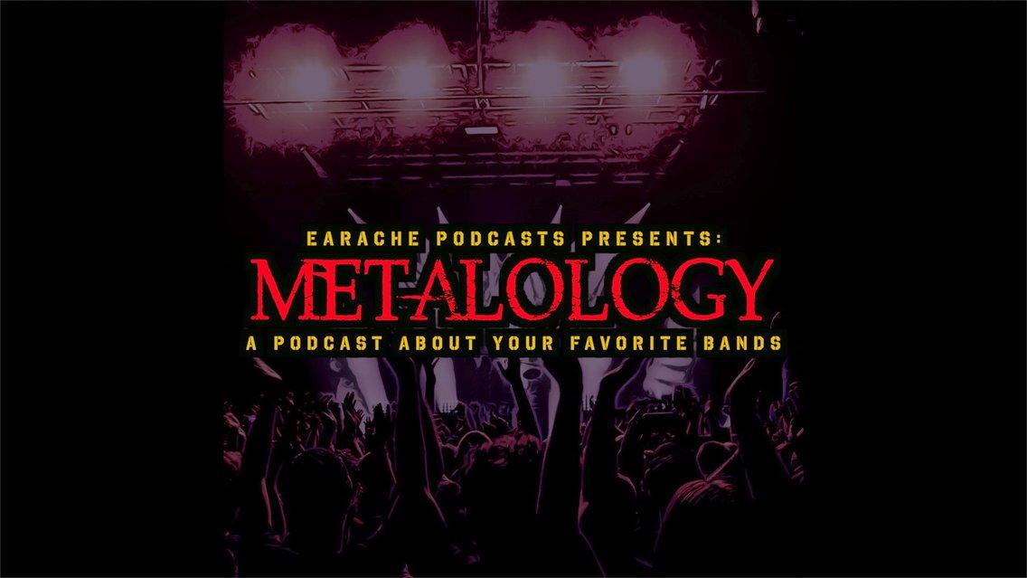 Metalology - immagine di copertina