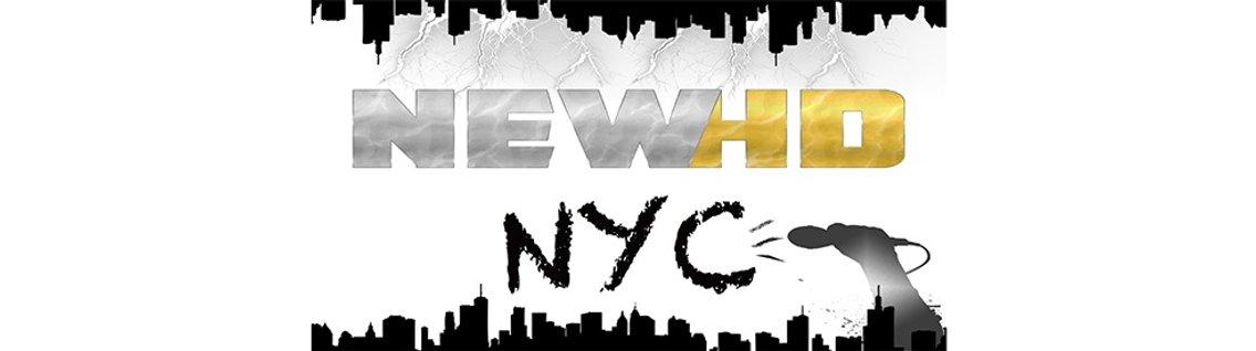 NEWHD NYC - immagine di copertina