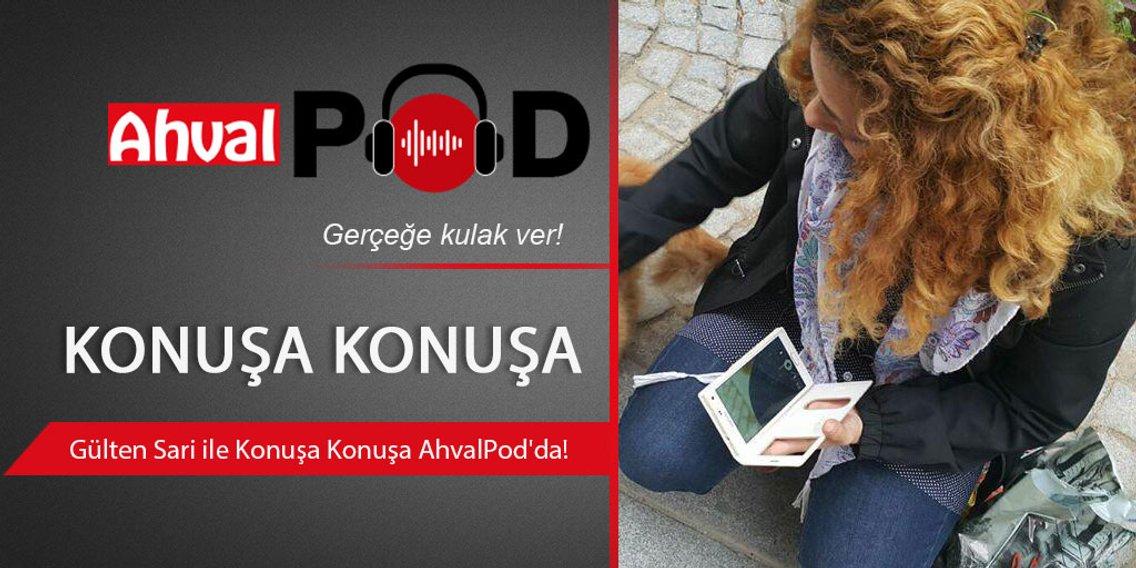 Konuşa Konuşa - imagen de portada