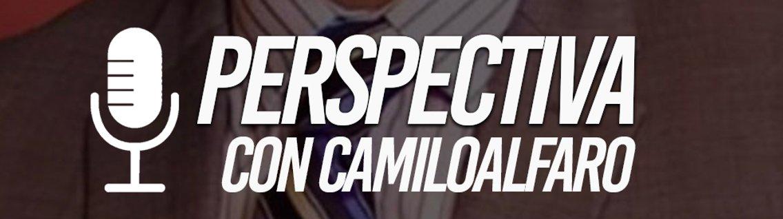 Perspectiva con Camilo Alfaro - Cover Image