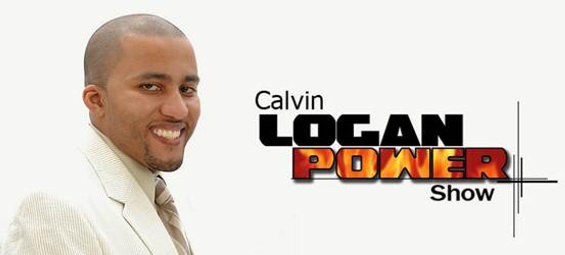 The Logan Power Show - immagine di copertina