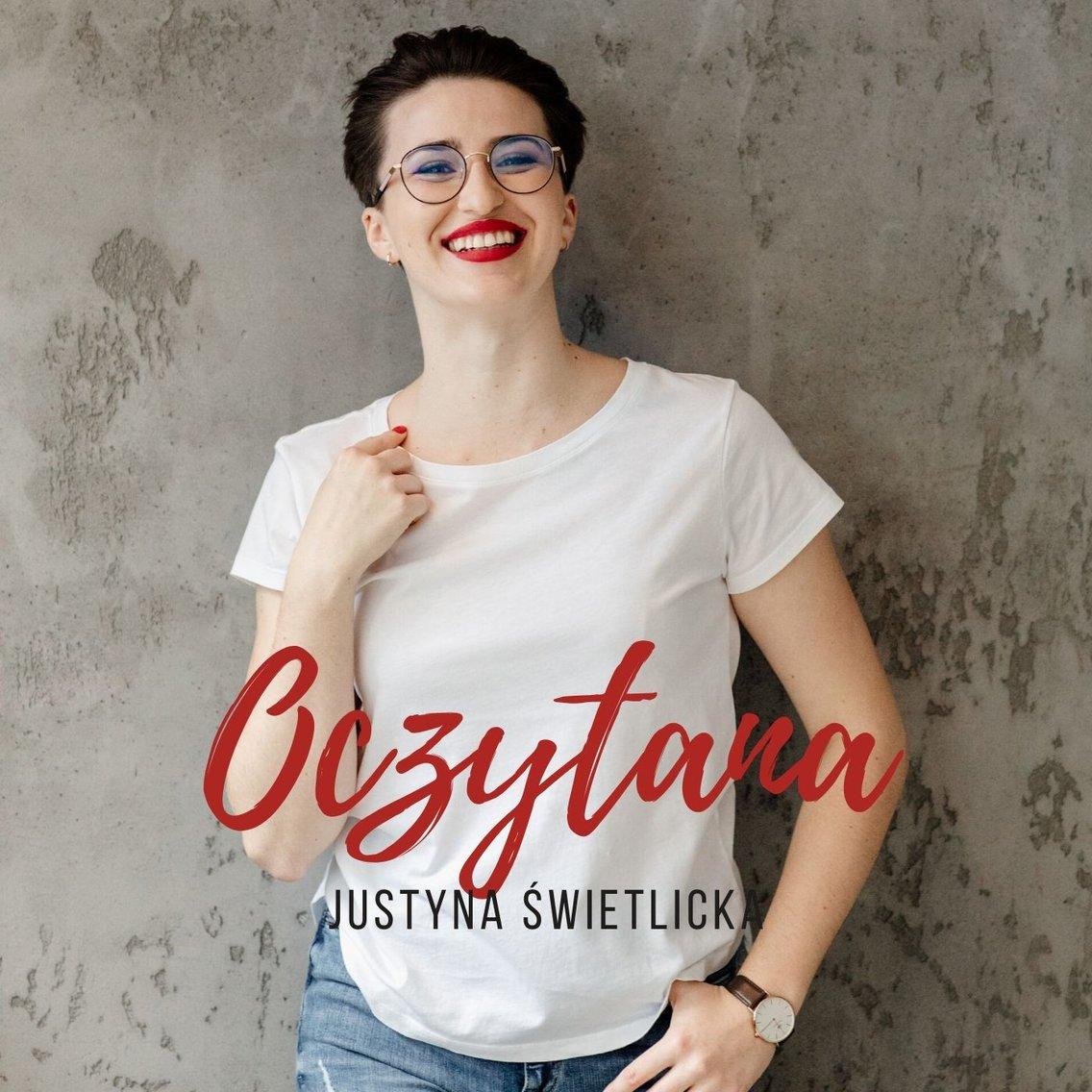 Oczytana - Cover Image