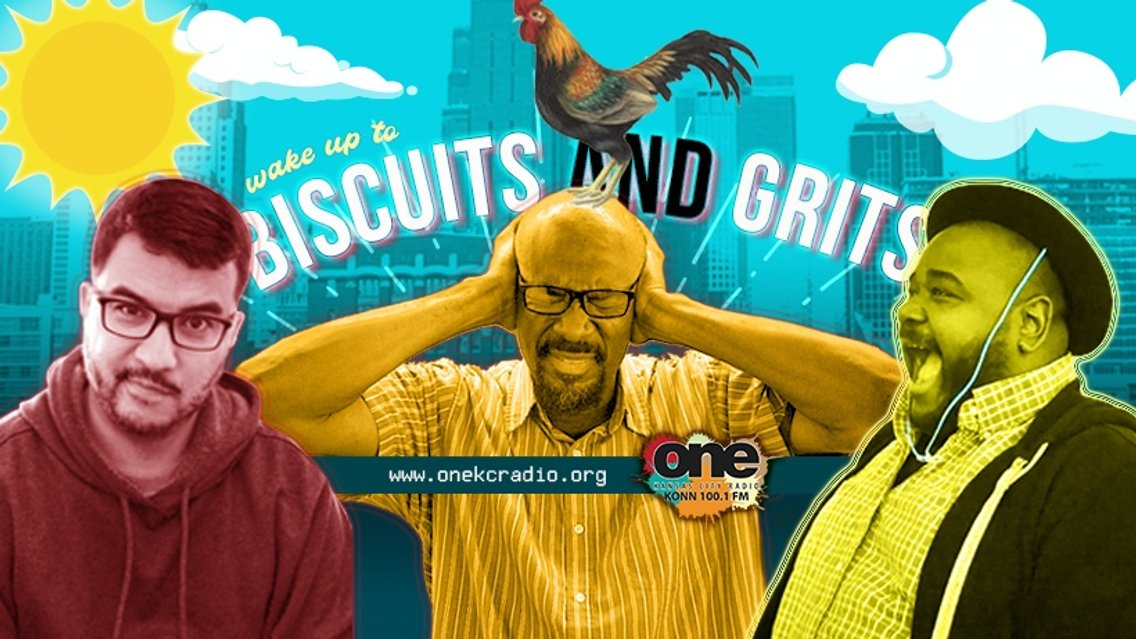 Biscuits & Grits - Cover Image