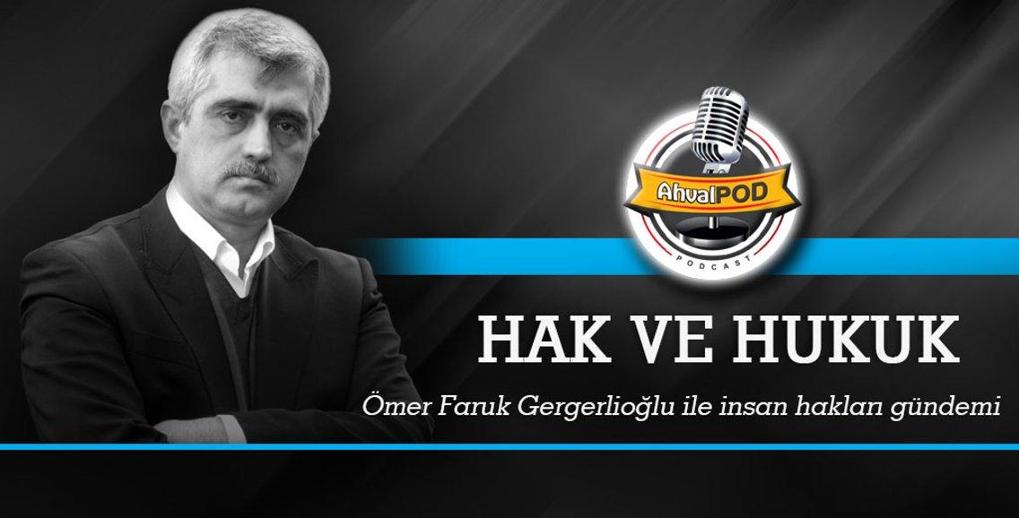 Hak ve Hukuk - Cover Image