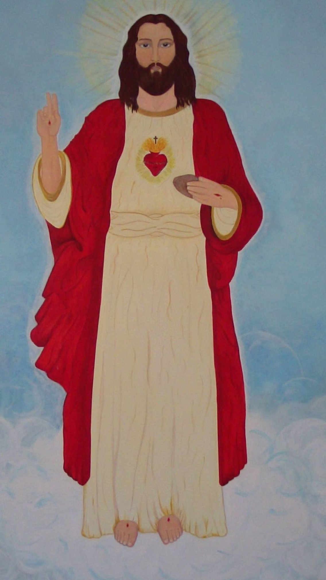 Tracce dei messaggi di Yeshua (Gesù) - Cover Image