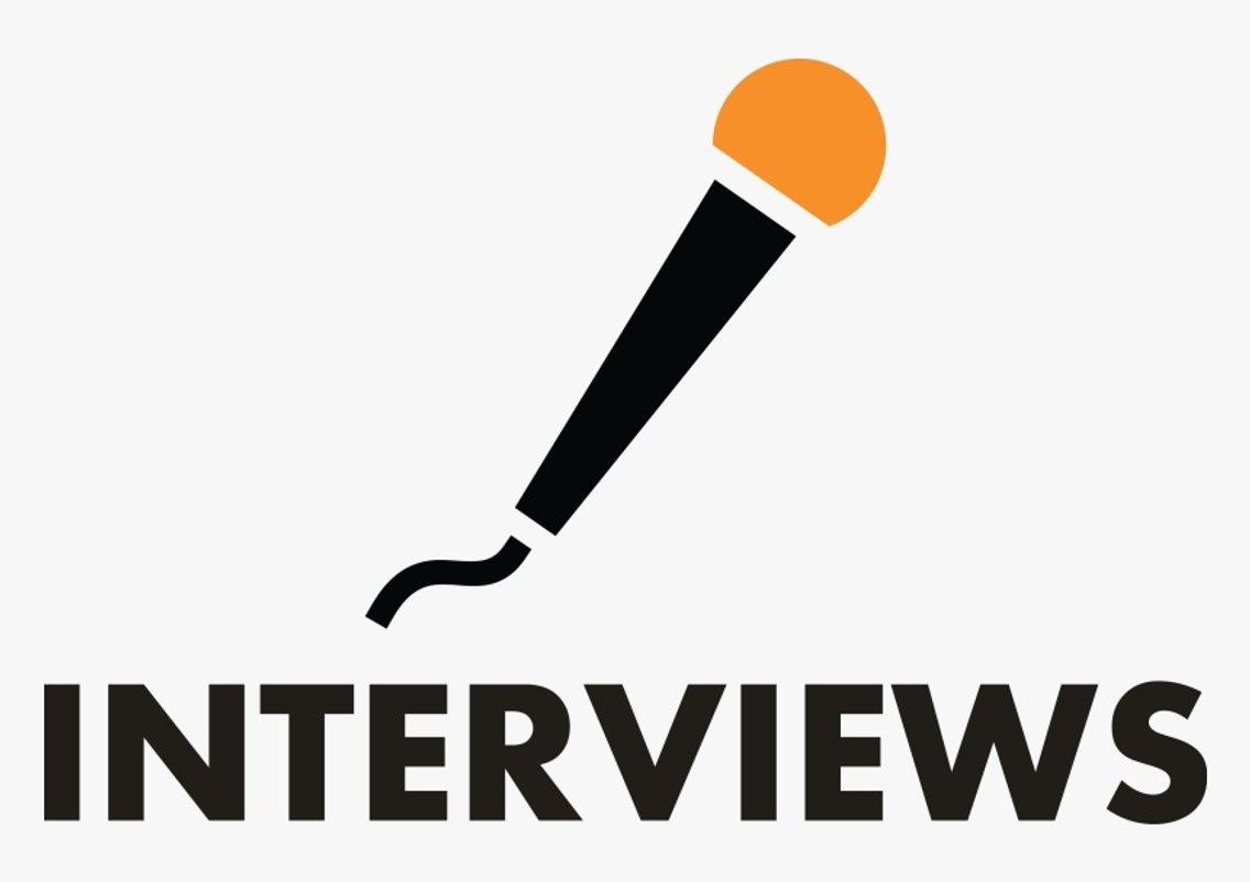 Exclusive Interviews - immagine di copertina
