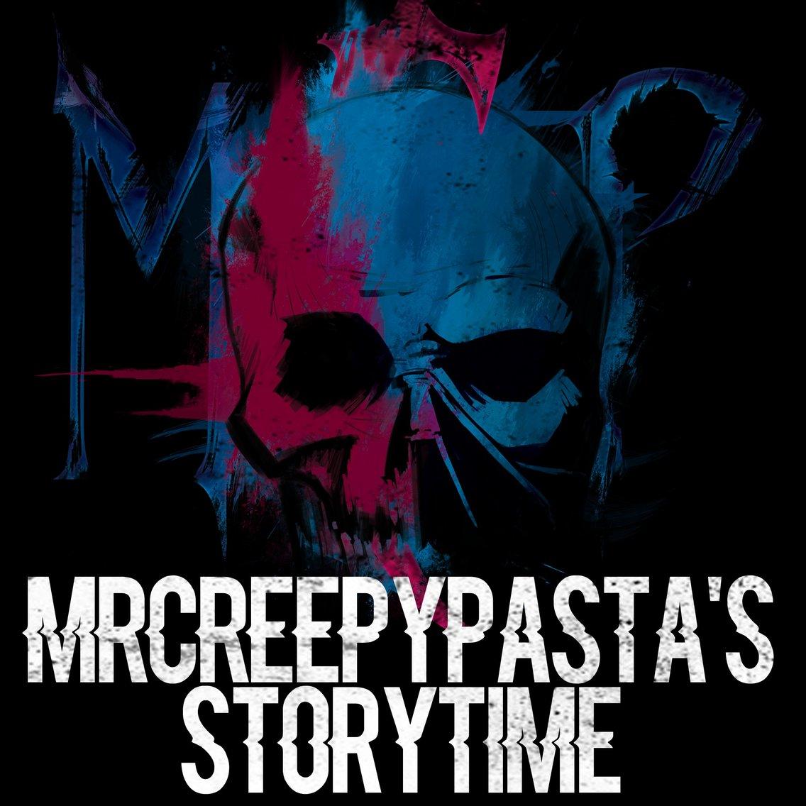 MrCreepyPasta's Storytime - Cover Image