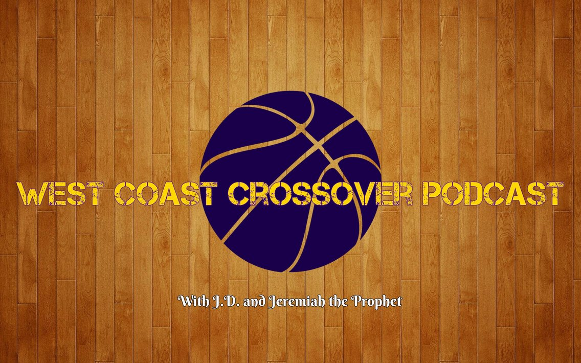 West Coast Crossover's show - Cover Image