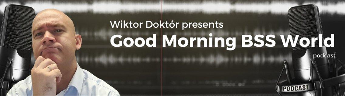 Good Morning BSS World - immagine di copertina