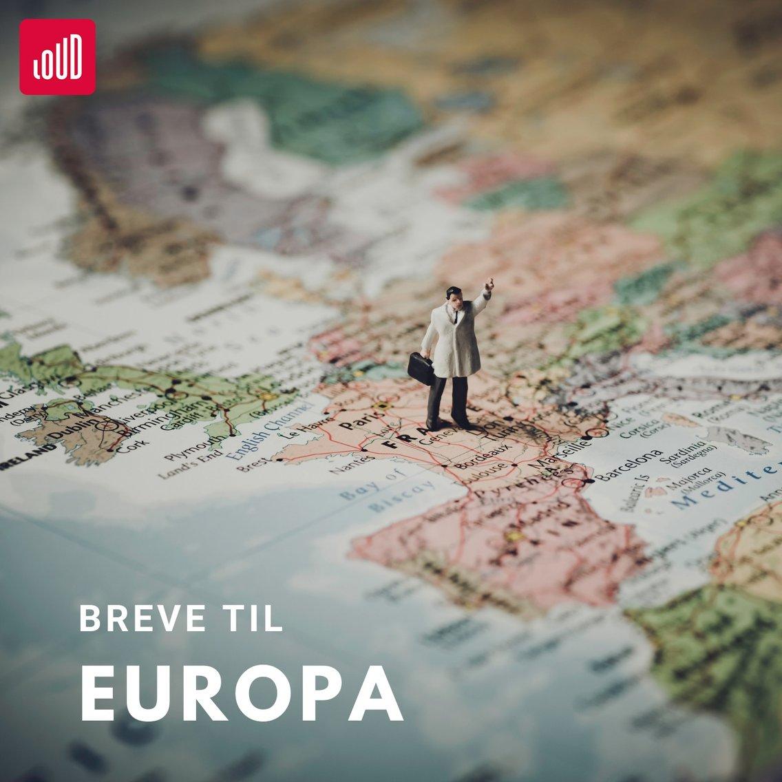 Breve til Europa - immagine di copertina