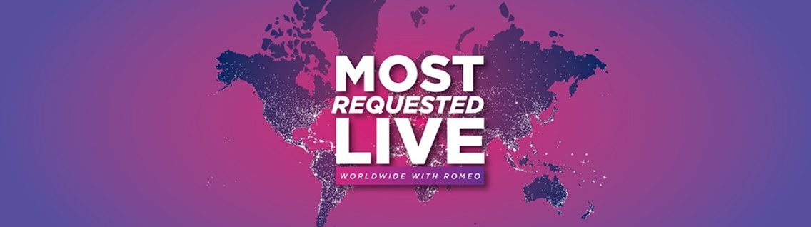 Most Requested Live Interviews - immagine di copertina