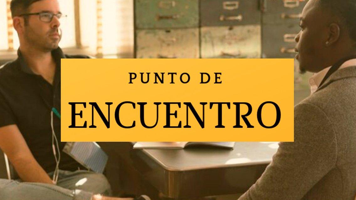 Punto de Encuentro - immagine di copertina