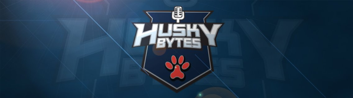 Husky Bytes - immagine di copertina