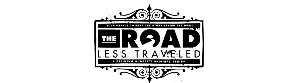 The Road Less Traveled - Cover Image