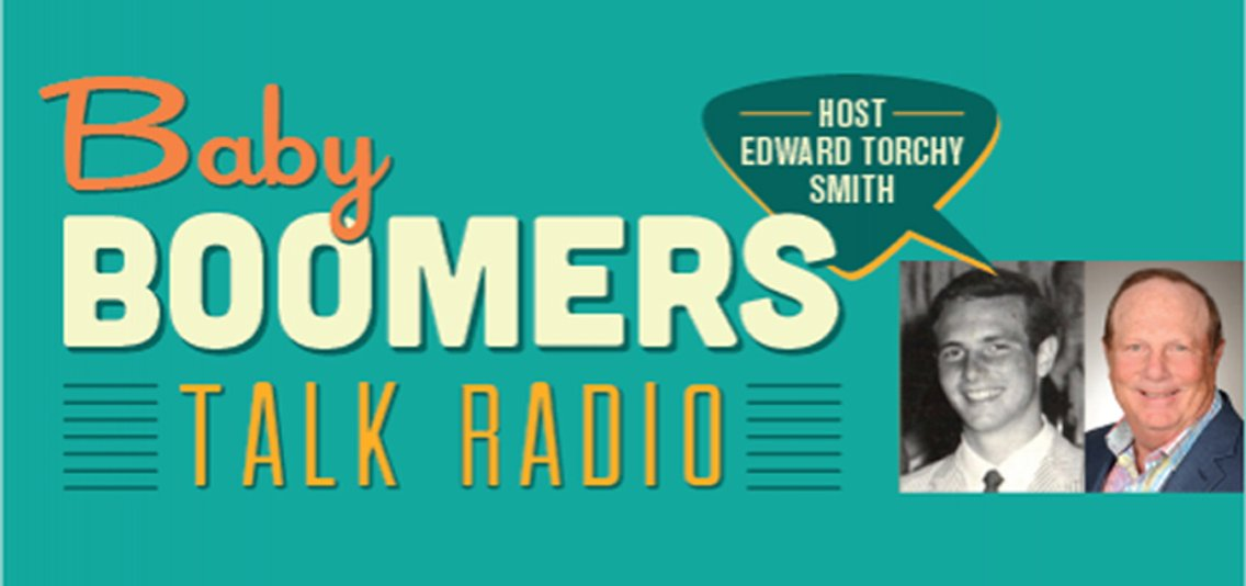Baby Boomers Talk Radio - Cover Image