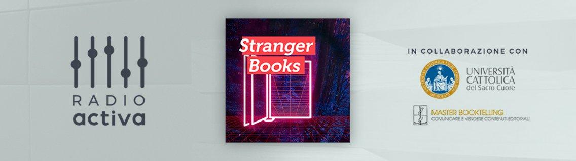 Stranger Books - Cover Image