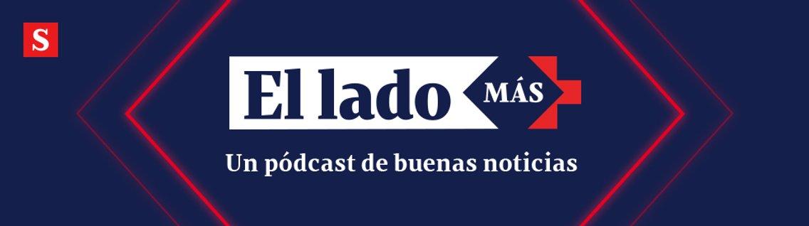 El lado + - immagine di copertina
