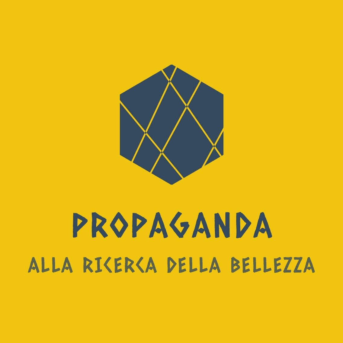 Propaganda - immagine di copertina