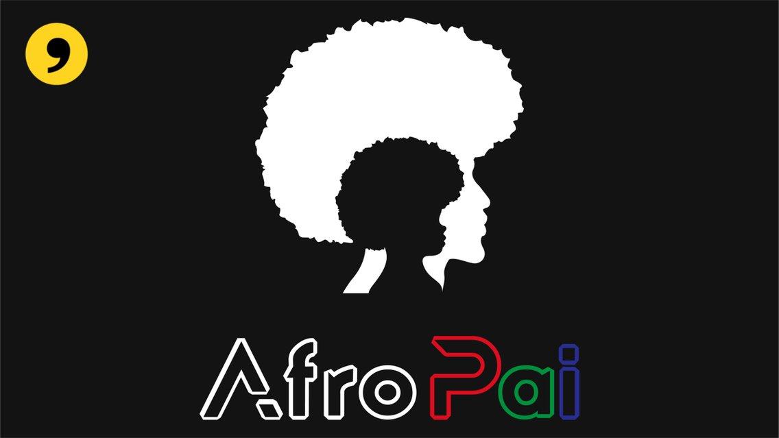 AfroPai - imagen de portada