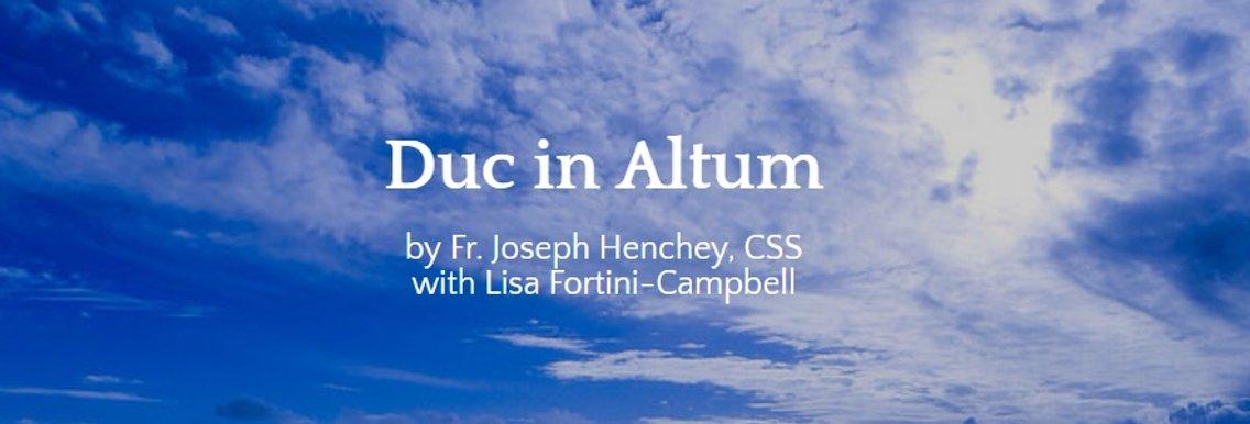 Duc in Altum - Cover Image