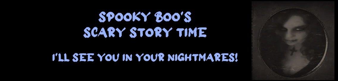Spooky Boo's Horror Stories of Sandcastle - immagine di copertina