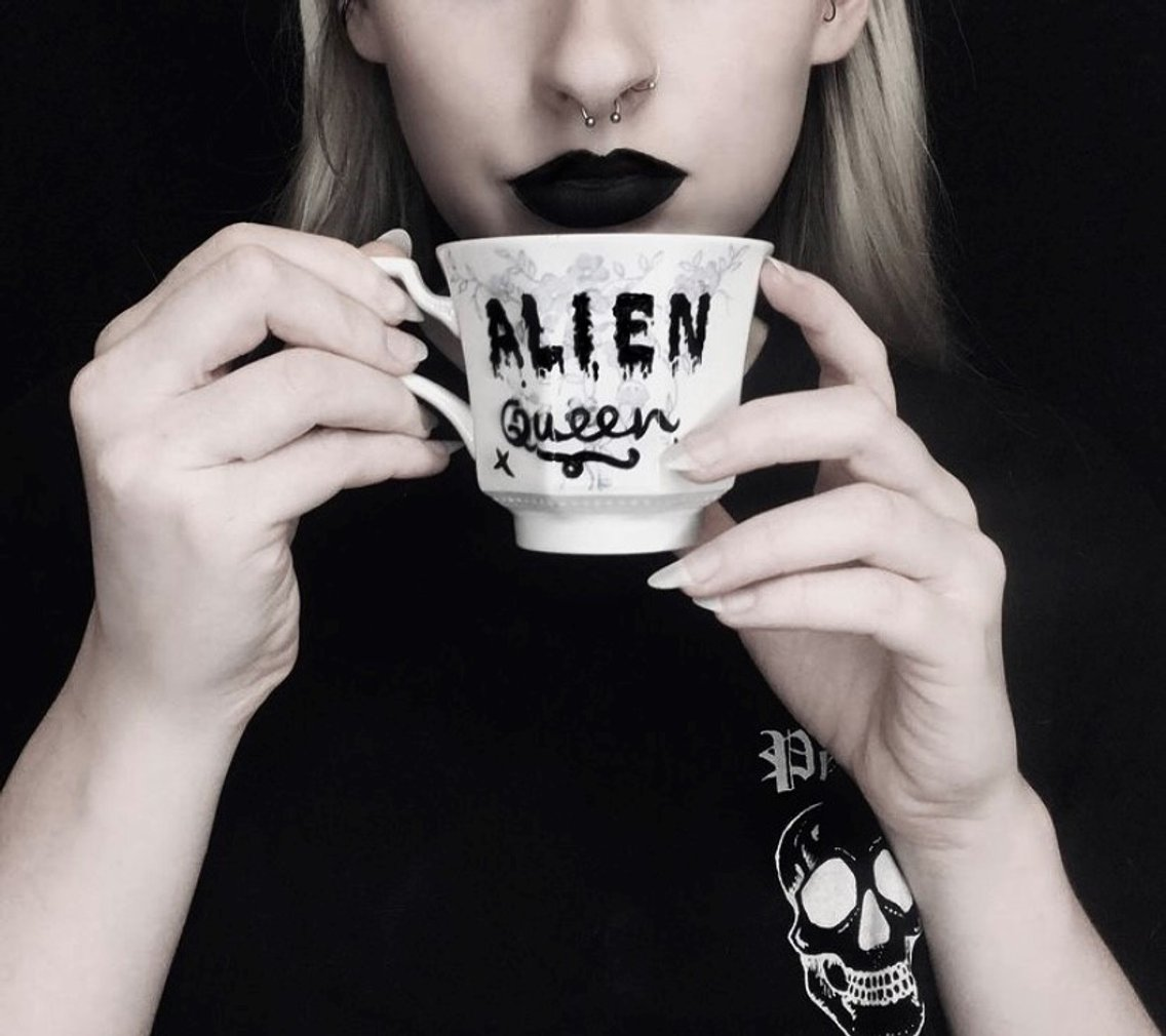 Alienation - Cover Image