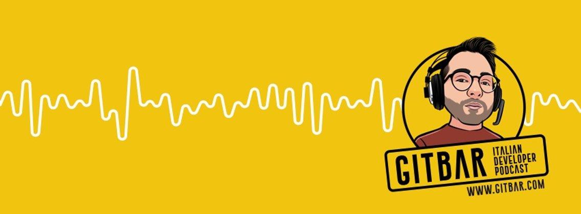 Gitbar - Italian developer podcast - Cover Image