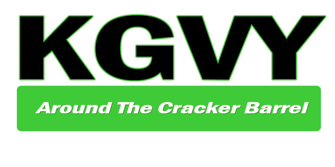 KGVY - Around The Cracker Barrel - Cover Image