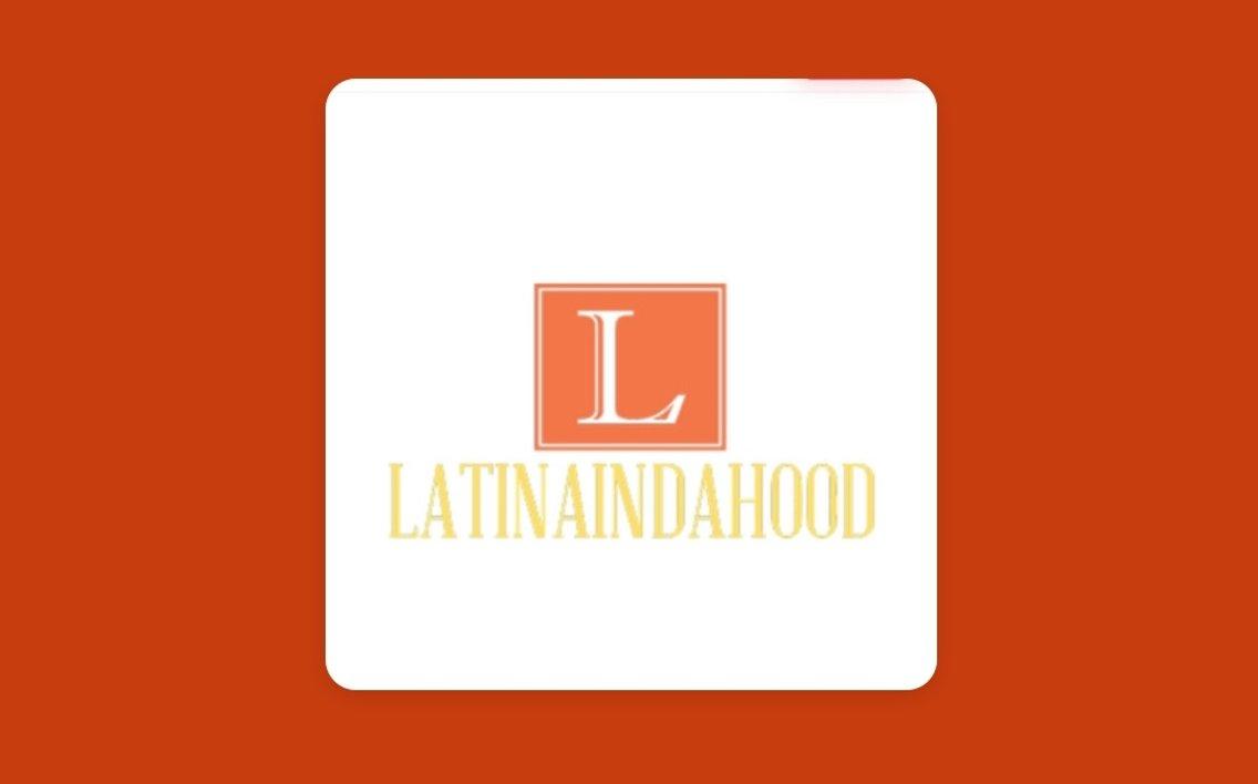 Latina In Da Hood - immagine di copertina