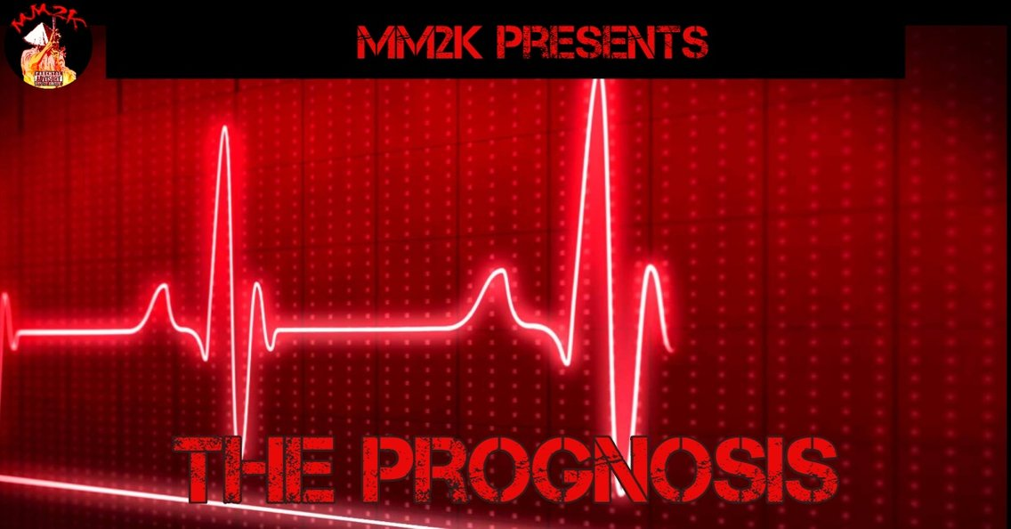THE PROGNOSIS Featuring MM2K - immagine di copertina