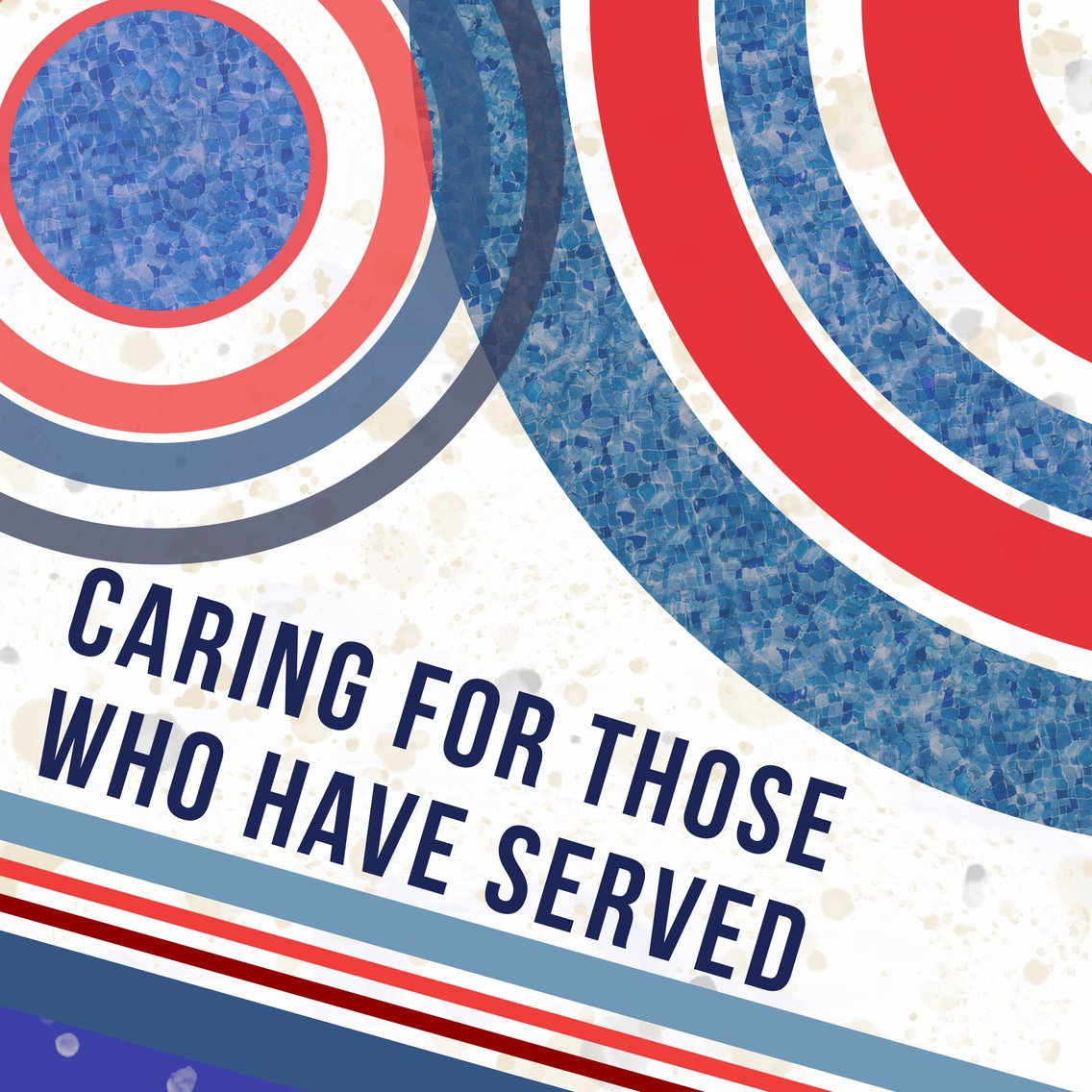 Caring for those who have Served - immagine di copertina