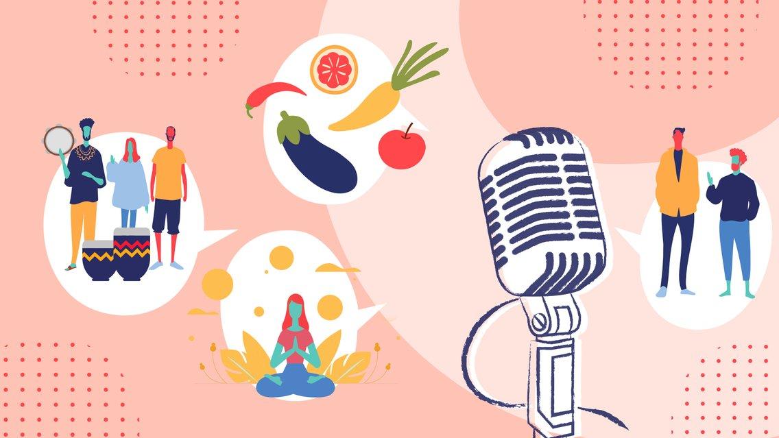 Consonanze - la radio che Fa Bene - immagine di copertina