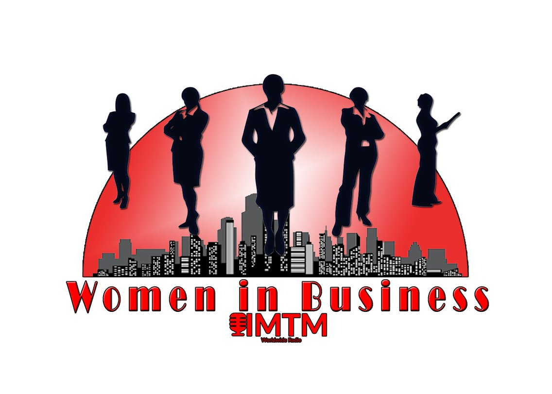 Women In Business - Cover Image
