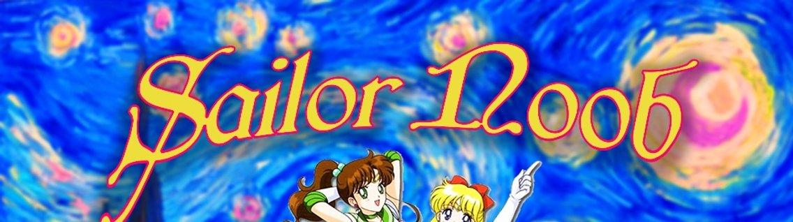 Sailor Noob - immagine di copertina