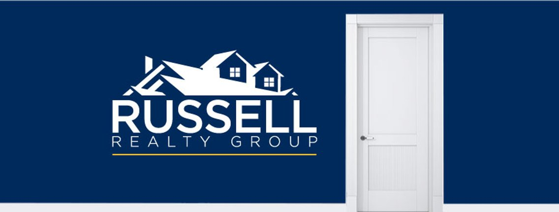 Russell Realty Minute with Evan Russell - immagine di copertina