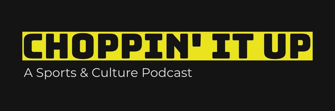 Choppin' It Up - immagine di copertina