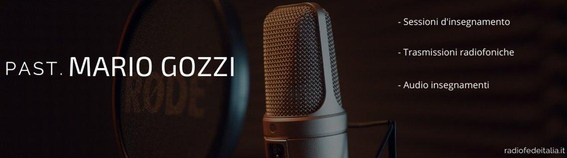 Radio Fede Italia - Mario Gozzi - Cover Image