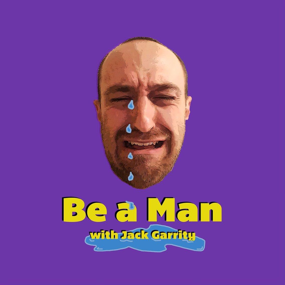 Be a Man - immagine di copertina