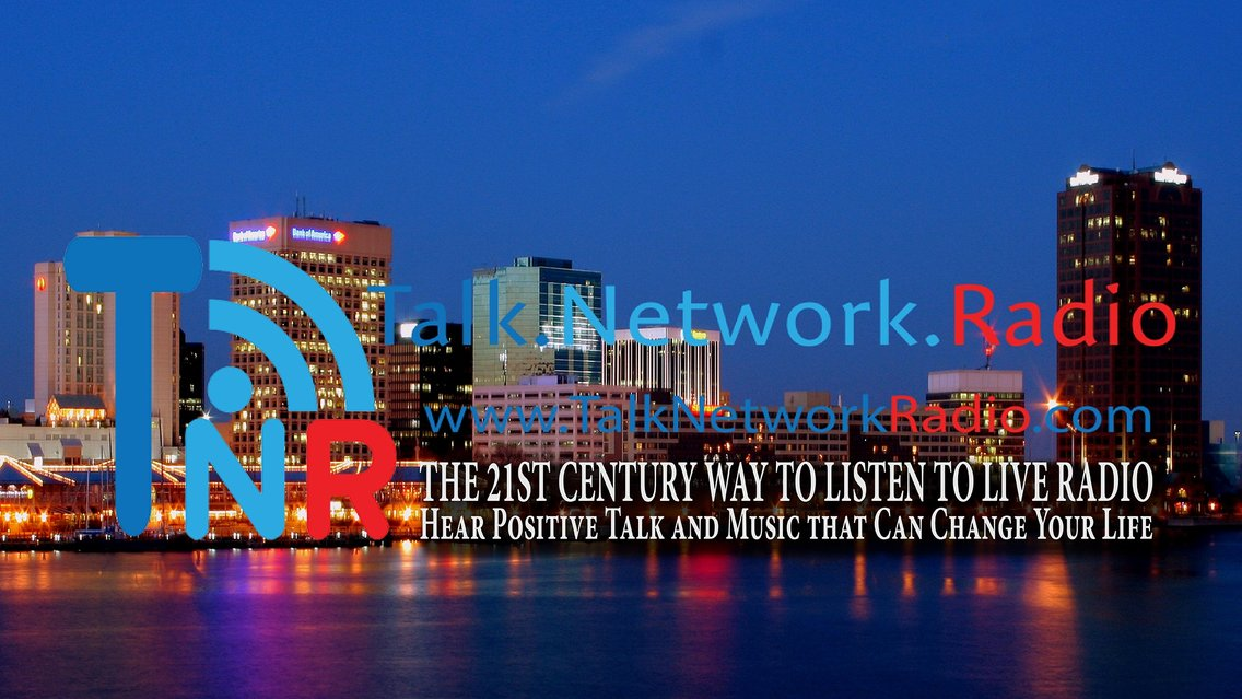 Talk Network Radio Show - Cover Image