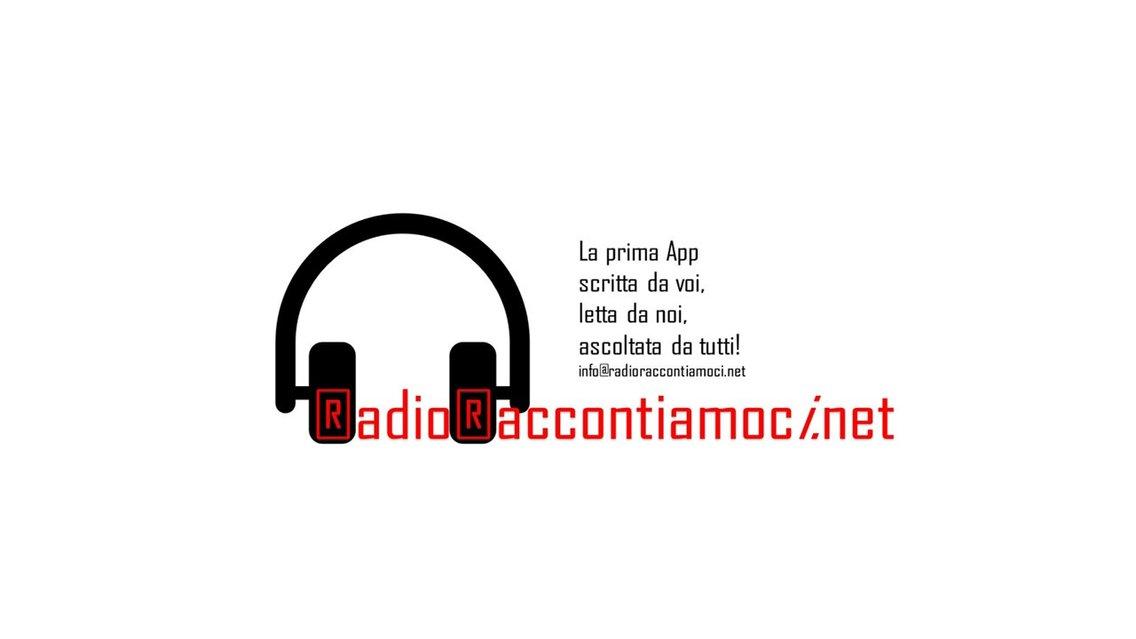 RadioRaccontiamoci - immagine di copertina