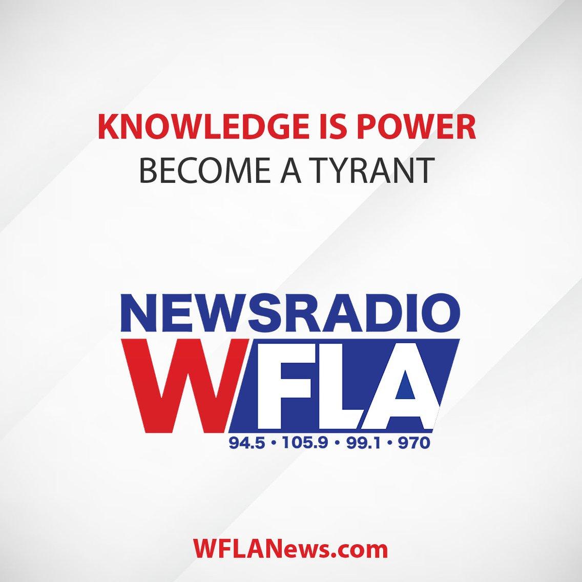 Beyond the News WFLA Interviews - imagen de portada