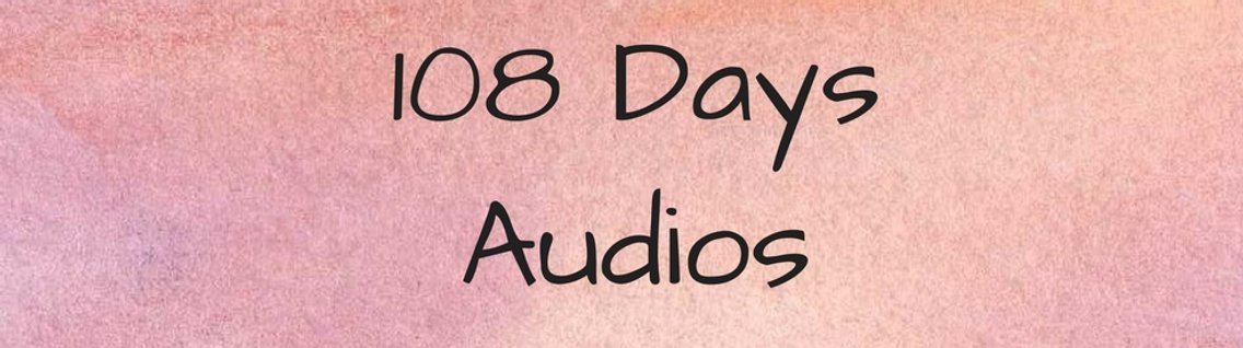 108 Days Audios - Cover Image