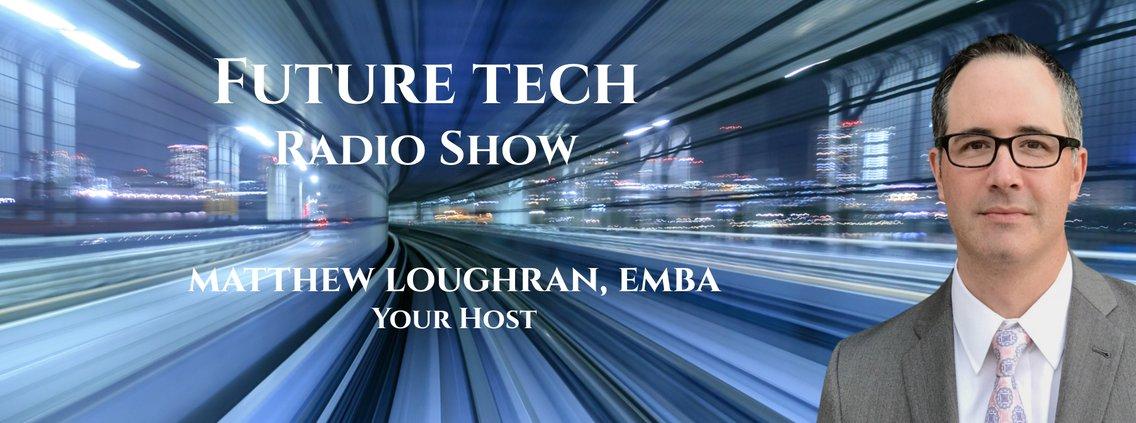Future Tech - imagen de portada