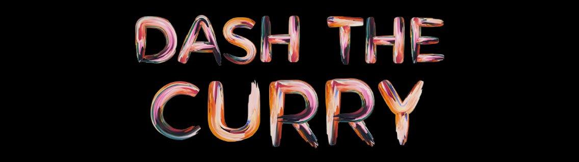 Dash The Curry - immagine di copertina