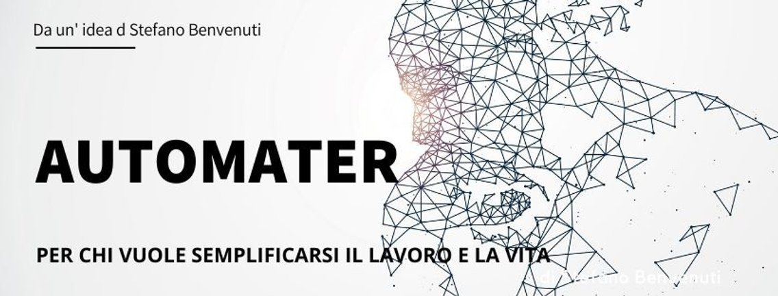 Automater - Cover Image