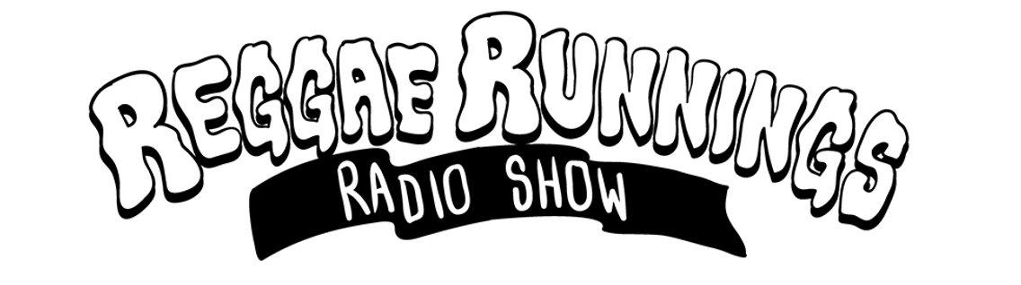 Reggae Runnings with DJ Keef - immagine di copertina
