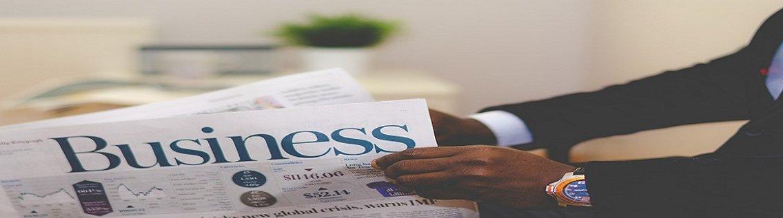 GSMC Business News Podcast - Cover Image